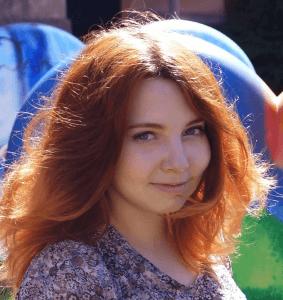 Карина Самойлова